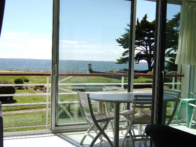 Appartement vacances sarzeau location 6 personnes inhouse - Residence port saint jacques la bernerie en retz ...