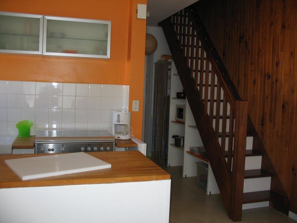 appartement vacances ploemeur location 4 personnes marie madeleine conan. Black Bedroom Furniture Sets. Home Design Ideas