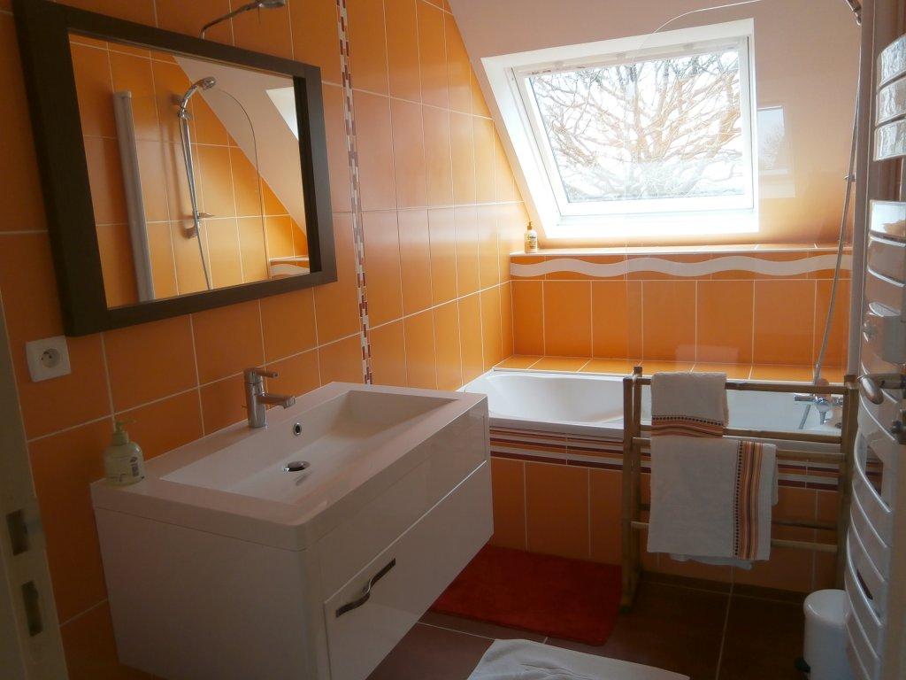 maison vacances quimper location 4 personnes mich le jegou. Black Bedroom Furniture Sets. Home Design Ideas
