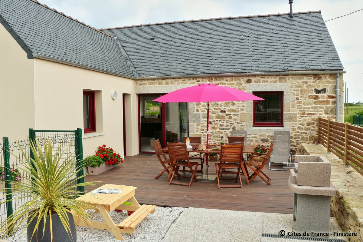Gites en France Ile de Batz, Gîtes France Ile de Batz